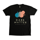 """The Puddle"" Dark Matter Magazine Logo Men's T-Shirt - Dark Matter Magazine"