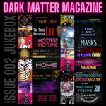 Issue 002 Mar-Apr 2021 Digital Download EPUB - Dark Matter Magazine