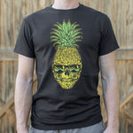 """I Like Piña Coladas, And Messing With Your Brain"" T-Shirt - Dark Matter Magazine"