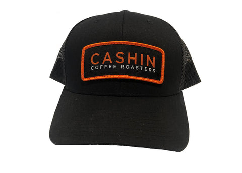 Cashin Coffee Hat