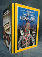 Apr 83 Upcycled National Geographic Journal