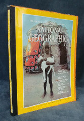 Jun 81 Upcycled National Geographic Journal