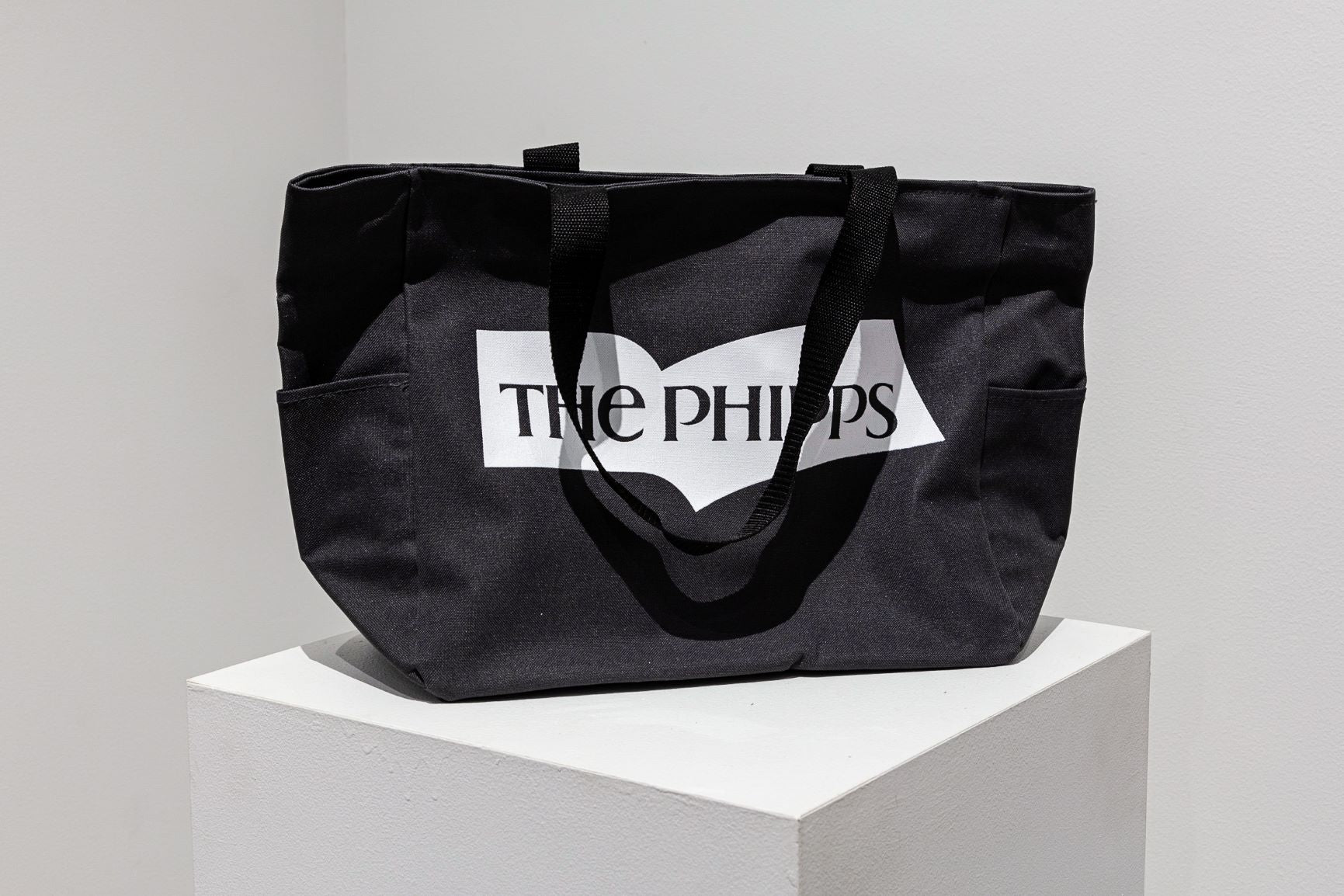 Phipps Tote Bag