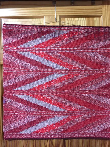 Rolakan Reds Wall Hanging