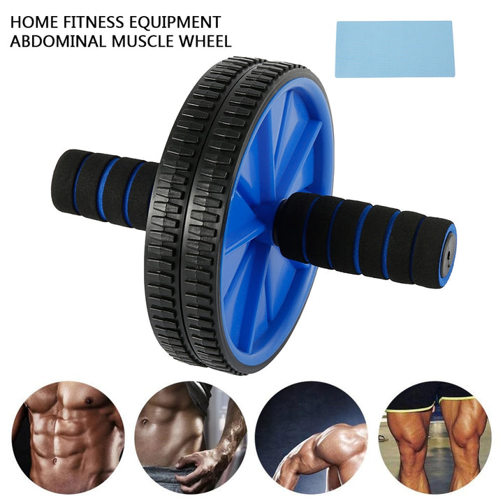 ABDOMINAL Roller + PAD