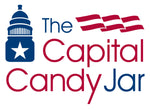 Capital Candy Jar