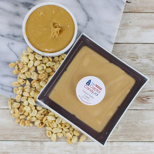 Load image into Gallery viewer, Fudge-Peanut Butter (12oz Box)