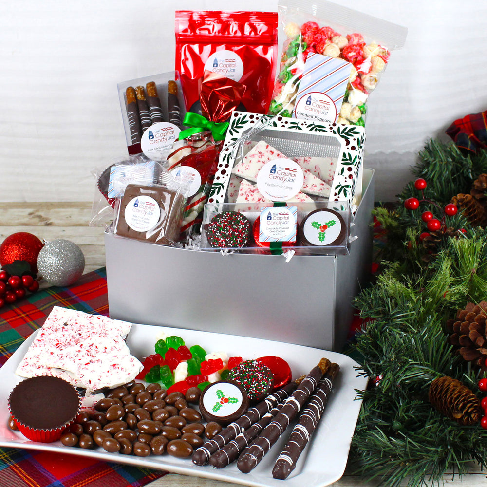 Gift Box-Deluxe Holiday