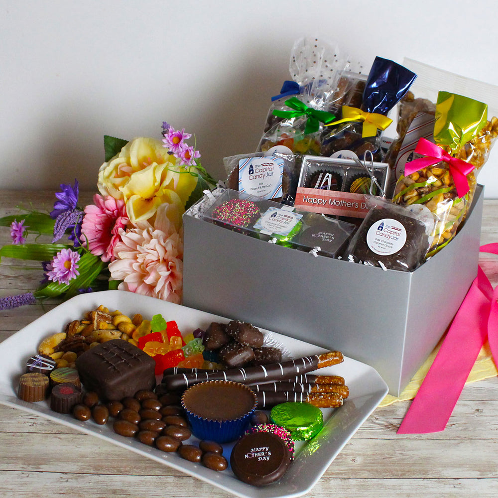 Gift Box-Mother's Day Deluxe