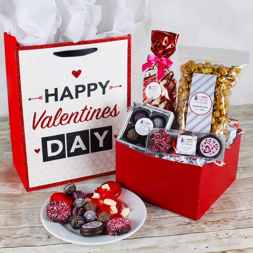 Load image into Gallery viewer, Gift Box-Valentine