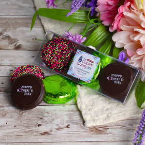 Load image into Gallery viewer, Chocolate Covered Oreos-Mother's Day