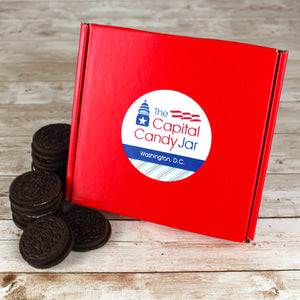 Load image into Gallery viewer, Chocolate Covered Oreos-Washington DC (3 Packages)