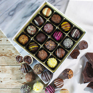 Load image into Gallery viewer, Chocolate Truffles