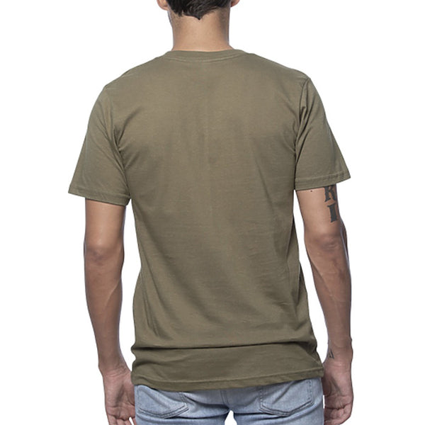Vintage Back Ace Fulton's Shirt - Military Green