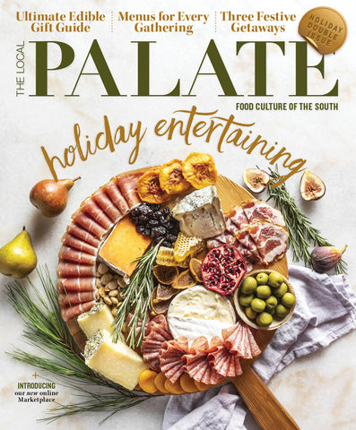 the local palate marketplace