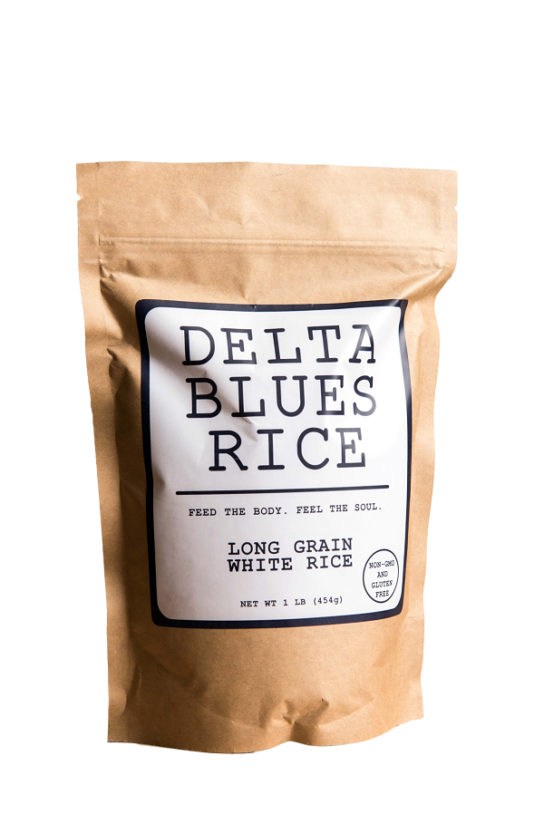 Long Grain White Rice (1-pound)