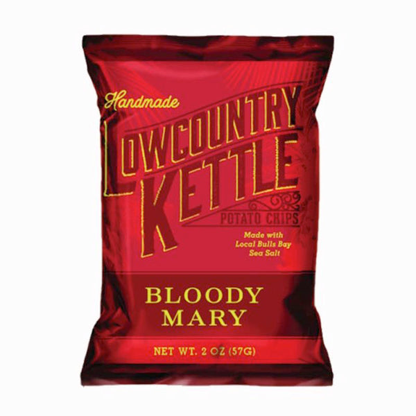 Bloody Mary Chips