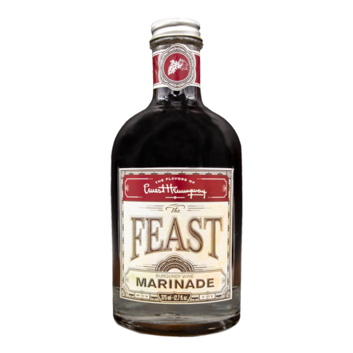 The Feast Marinade