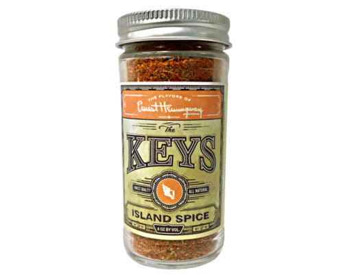 The Keys Island Spice