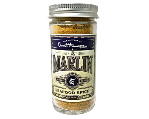 The Marlin Seafood Spice