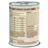 Merrick Grain Free Chunky Carvers Delight Dinner Canned Dog Food