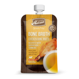 Merrick Grain Free Chicken Bone Broth Wet Dog Food Topper