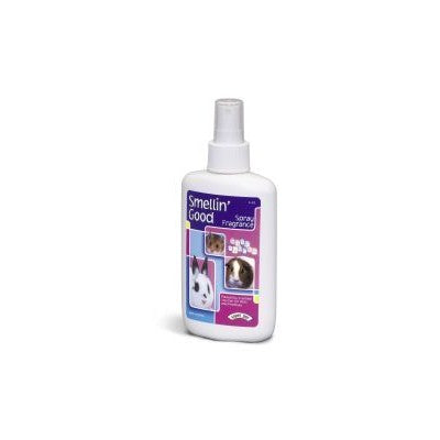 Smell Good Critter Deodorizing Spray For Small Animals