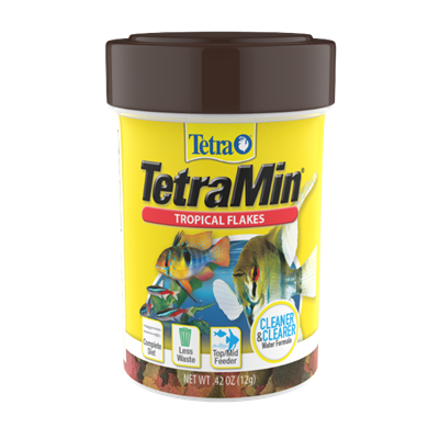 TetraMin® Tropical Flakes