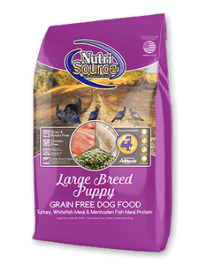 Nutrisource Large Breed Puppy Recipe