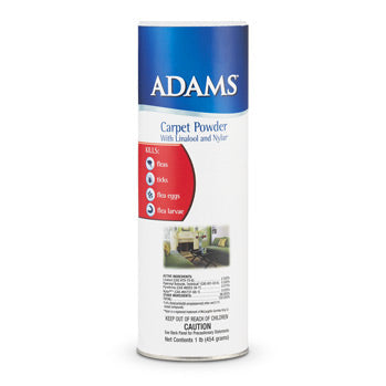 Adams™ Carpet Powder