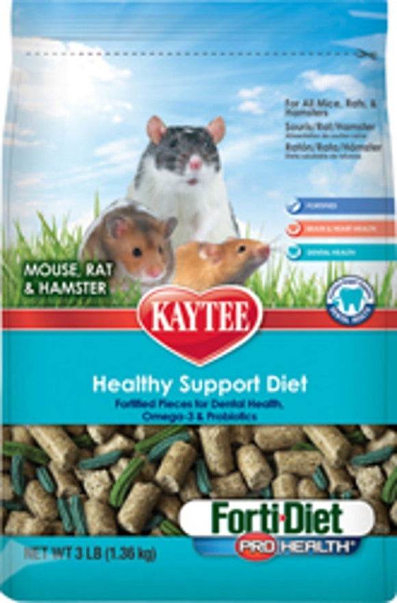 FORTI DIET PROHEALTH MOUSE/RAT