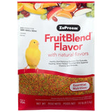 FRUITBLEND WITH NATURAL FRUIT FLAVORS XS BIRD