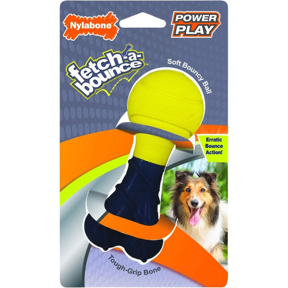 POWER PLAY FETCH-A-BOUNCE