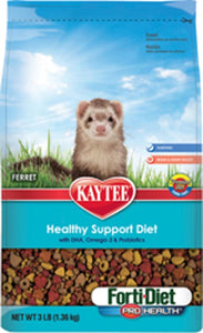 FORTI-DIET PRO HEALTH FERRET FOOD
