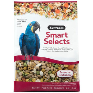 SMART SELECTS MACAW