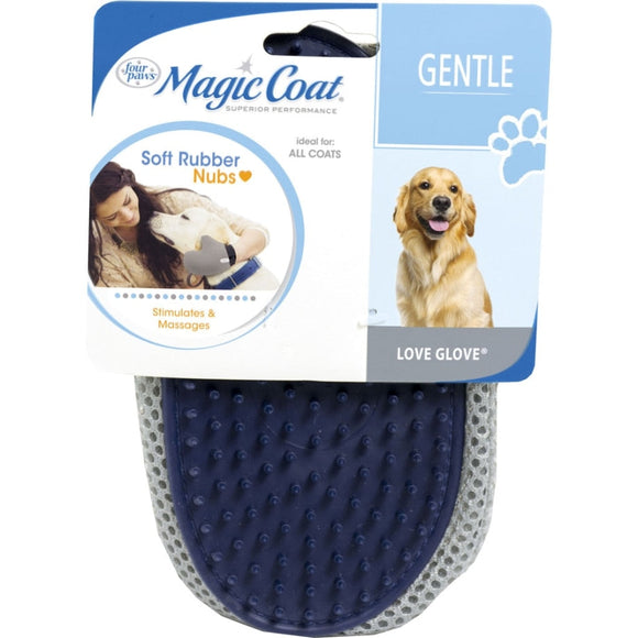 MAGIC COAT GENTLE LOVE GLOVE FOR DOGS