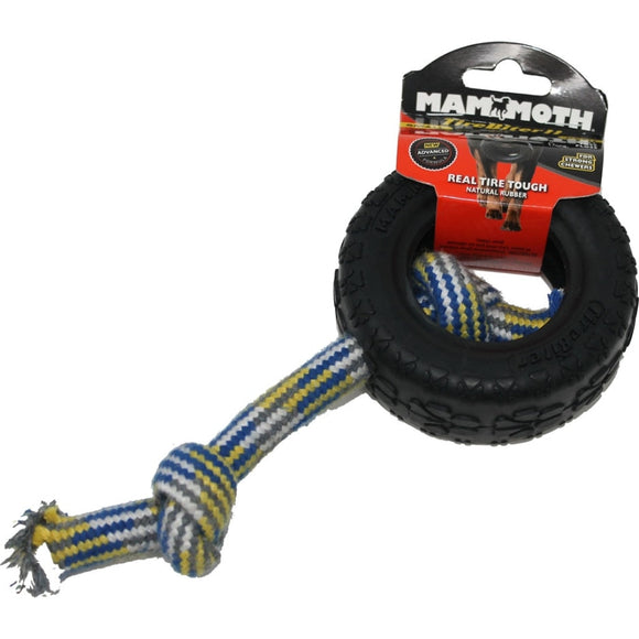 MAMMOTH TIREBITER II W/ROPE
