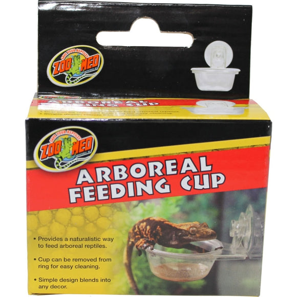 ARBOREAL FEEDING CUP