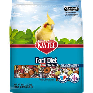 FORTI-DIET PRO HEALTH COCKATIEL FOOD