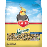 SUPREME COCKATIEL DAILY DIET