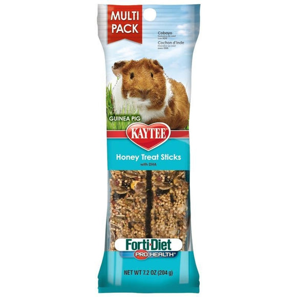 FORTI DIET PROHEALTH HONEY TREAT STICK GUINEA PIG