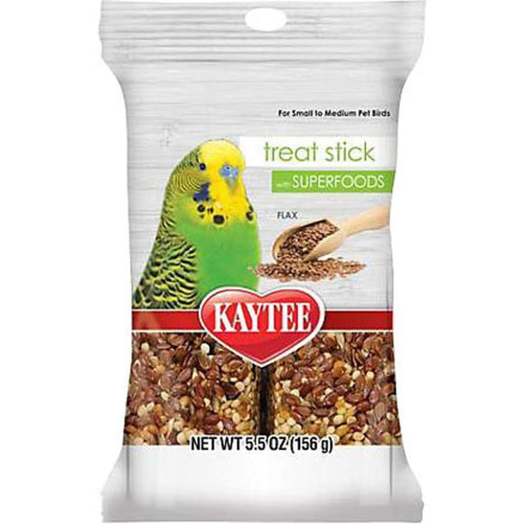 KAYTEE AVIAN SUPERFOOD TREAT STICK