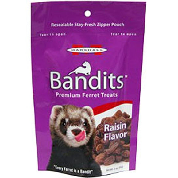 BANDITS PREMIUM FERRET TREATS