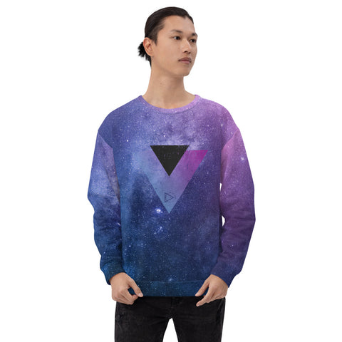 All Over Print - Inner Space Shirt (M)