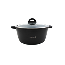 Load image into Gallery viewer, Dosthoff Induction Master Casserole w/ Cover (22 cm) - Akil Bros
