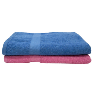 Basic Bath Towel - 70 x 140 cm - Akil Bros