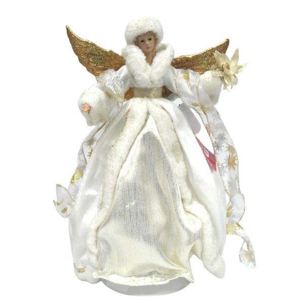 Angel Decoration w/ LED