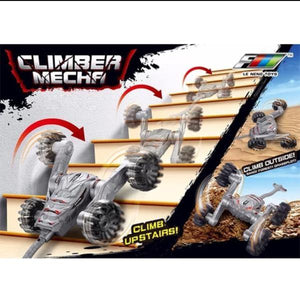 K5 Climber Mecha RC Climbing Car - Akil Bros