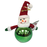 Decorative Christmas Bauble