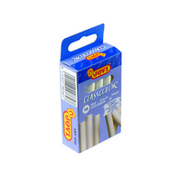 JOVI White Chalk - Pack of 10